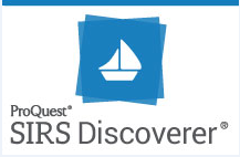 SIRS Discovere logo